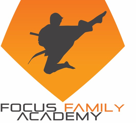 Focus Family Karate